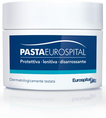 immagine del prodotto Pasta Eurospital