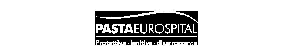 immagine contenenti il logo della pasta eurospital